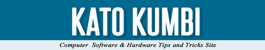 KatoKumbi
